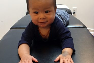 Do your children see a chiropractor?