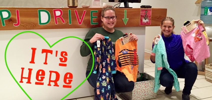Breaking News: The PJ Drive is Here!